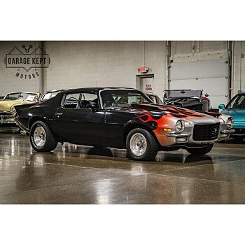 1971 Chevrolet Camaro for sale 101544492