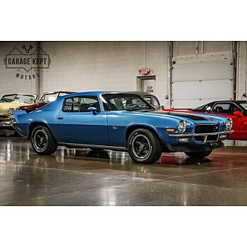 1971 Chevrolet Camaro for sale 101556831