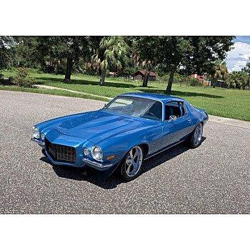 1971 Chevrolet Camaro for sale 101577760