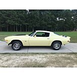 1971 Chevrolet Camaro for sale 101585739