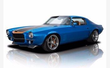 1971 Chevrolet Camaro for sale 101599525
