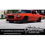 1971 Chevrolet Camaro for sale 101618648