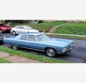 1971 Chevrolet Caprice for sale 101264329