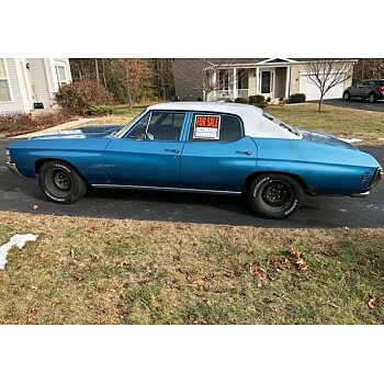 1971 Chevrolet Chevelle for sale 100953738