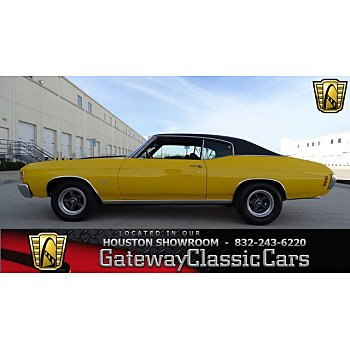 1971 Chevrolet Chevelle for sale 100965544