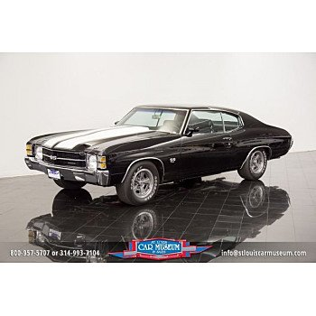 1971 Chevrolet Chevelle for sale 101070461