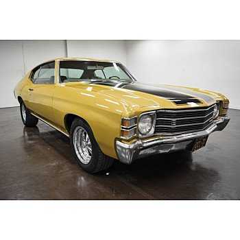 1971 Chevrolet Chevelle for sale 101087882
