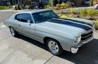 1971 Chevrolet Chevelle SS for sale 101375389