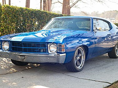 1971 Chevrolet Chevelle for sale 101458490
