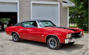 1971 Chevrolet Chevelle for sale 101524356
