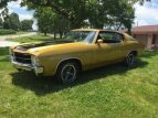 1971 Chevrolet Chevelle SS for sale 100853467