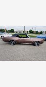 1971 Chevrolet Chevelle Classics For Sale Classics On
