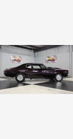 1971 Chevrolet Chevelle for sale 100992627