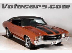 1971 Chevrolet Chevelle for sale 101055983