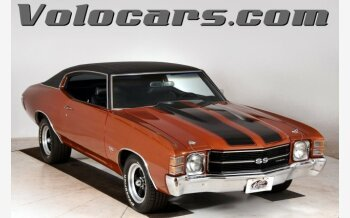 1971 Chevrolet Chevelle for sale 101055983