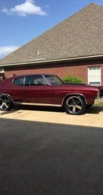 1971 Chevrolet Chevelle for sale 101061731