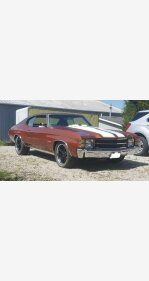 1971 Chevrolet Chevelle for sale 101061739