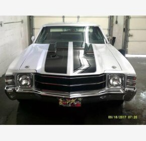 1971 Chevrolet Chevelle for sale 101061875