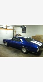 1971 Chevrolet Chevelle for sale 101061978