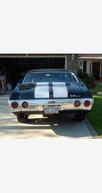 1971 Chevrolet Chevelle for sale 101062039