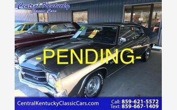 1971 Chevrolet Chevelle for sale 101064432