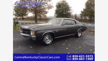 1971 Chevrolet Chevelle for sale 101064432