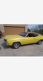 1971 Chevrolet Chevelle for sale 101079838