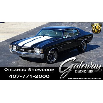 1971 Chevrolet Chevelle for sale 101083751