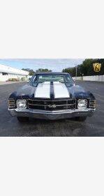 1971 Chevrolet Chevelle for sale 101083751