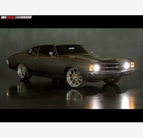 1971 Chevrolet Chevelle for sale 101115744
