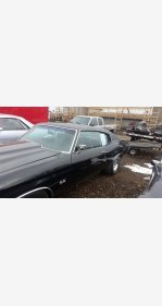 1971 Chevrolet Chevelle for sale 101124496