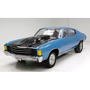 1971 Chevrolet Chevelle for sale 101127247