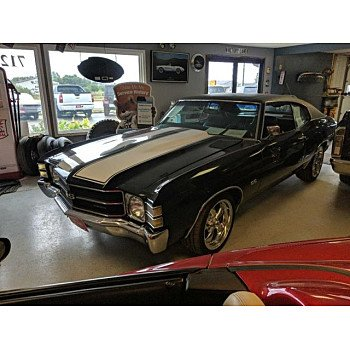1971 Chevrolet Chevelle for sale 101144730