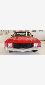 1971 Chevrolet Chevelle for sale 101149593