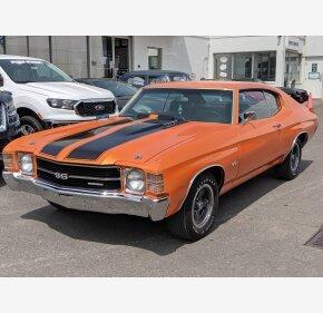1971 Chevrolet Chevelle for sale 101170570