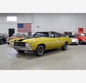 1971 Chevrolet Chevelle for sale 101174127
