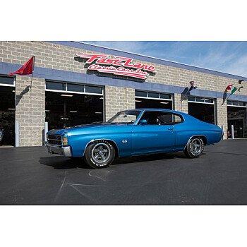 1971 Chevrolet Chevelle for sale 101176800