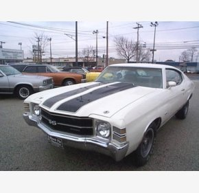 1971 Chevrolet Chevelle for sale 101185515