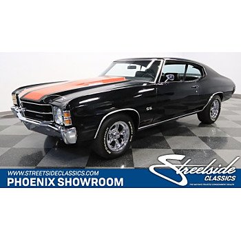 1971 Chevrolet Chevelle for sale 101195404