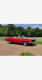 1971 Chevrolet Chevelle for sale 101198325