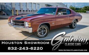 1971 Chevrolet Chevelle for sale 101202748