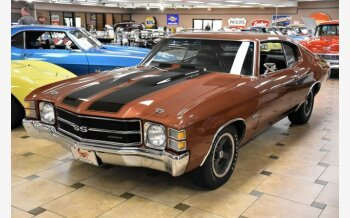 1971 Chevrolet Chevelle for sale 101207159