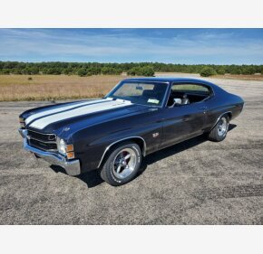 1971 Chevrolet Chevelle for sale 101210823