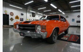 1971 Chevrolet Chevelle for sale 101215725