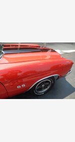 1971 Chevrolet Chevelle for sale 101216336