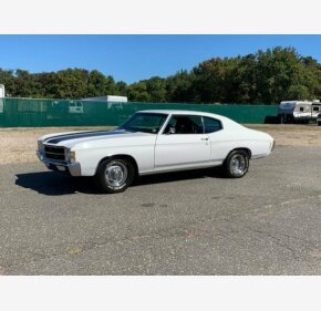 1971 Chevrolet Chevelle for sale 101216950