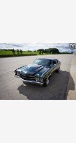 1971 Chevrolet Chevelle for sale 101218443