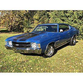1971 Chevrolet Chevelle for sale 101229196