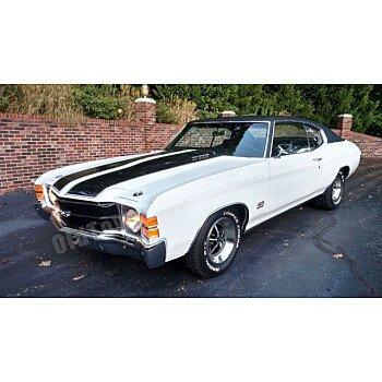 1971 Chevrolet Chevelle for sale 101229503