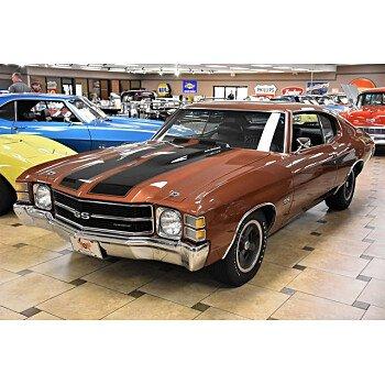 1971 Chevrolet Chevelle for sale 101249575